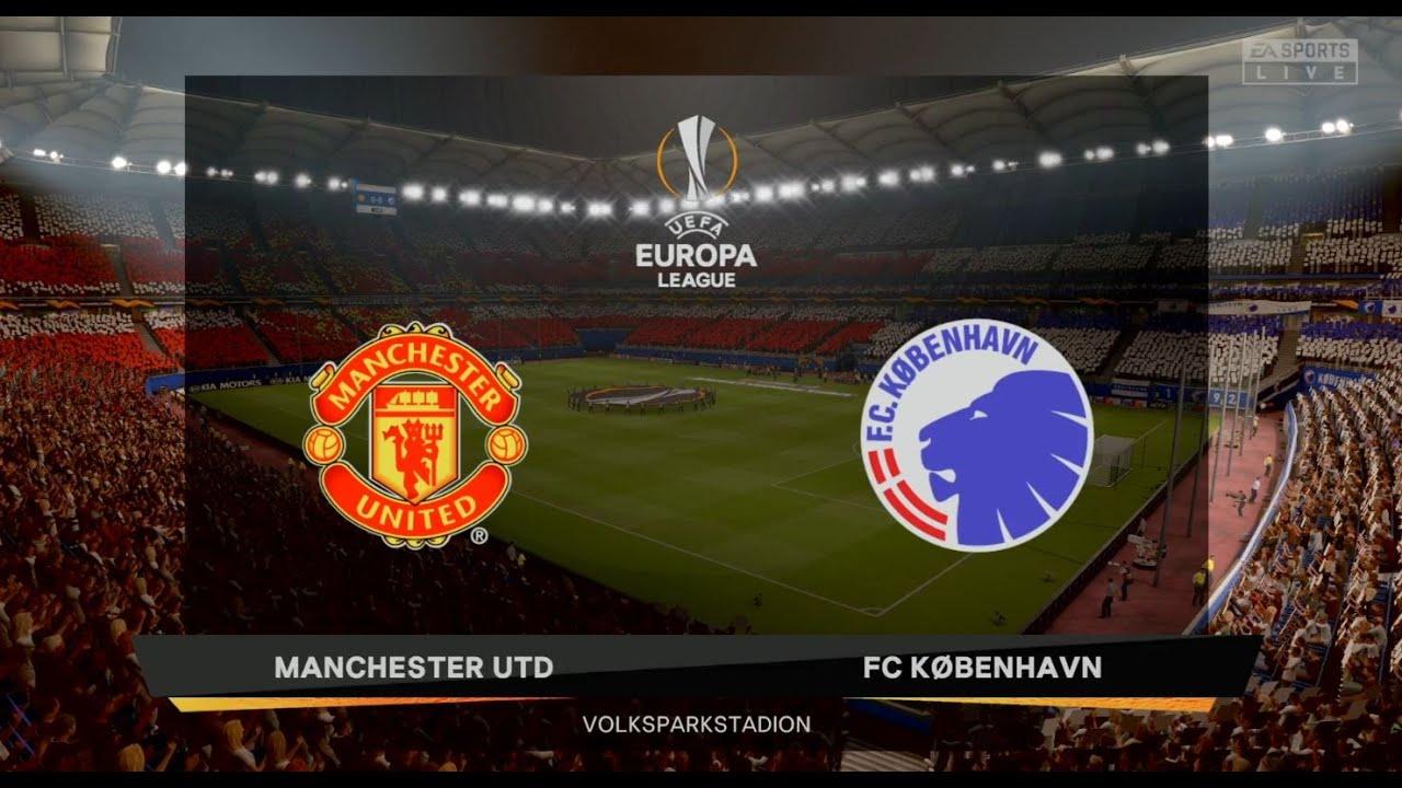 بث مباشر مانشستر يونايتد وكوبنهاجن,ربع النهائي من الدوري الأوروبي,بث مباشر مانشستر يونايتد,مانشستر يونايتد وكوبنهاجن,مانشستر يونايتد vs كوبنهاجن,مانشستر يونايتد ضد كوبنهاجن,الإثنين 10 أغسطس 2020