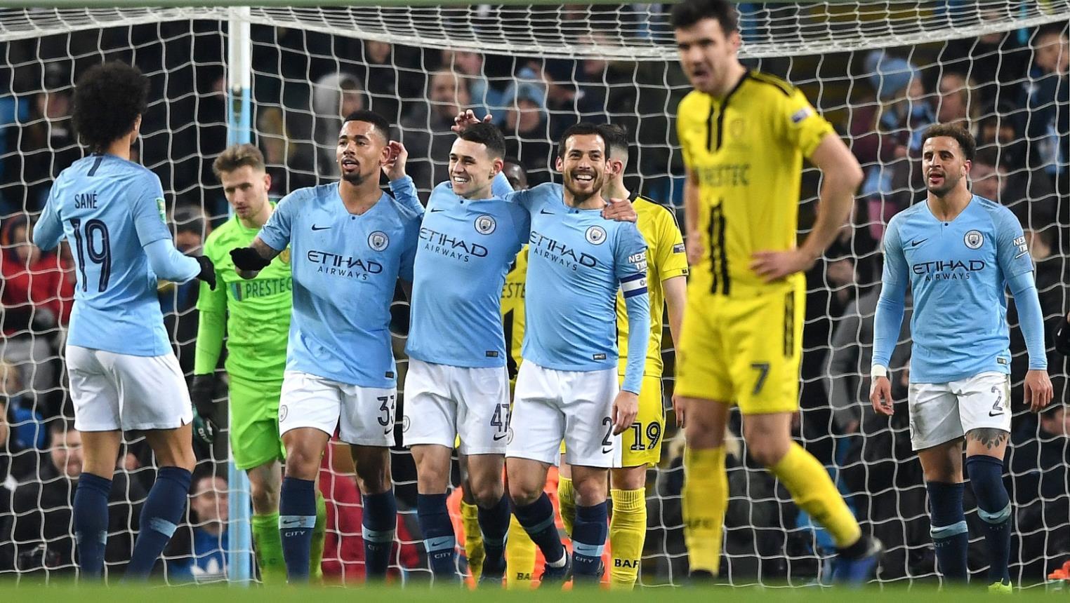 تشكيلة الرسمية مانشستر سيتي,مانشستر سيتي,مانشستر سيتي ضد ريال مدريد,مانشستر سيتي vs ريال مدريد