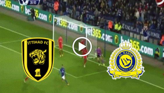 بث مباشر مشاهدة مباراة الاتحاد والنصر في الدوري السعودي صحيفة سبورت