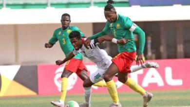 غانا تفوز على الكاميرون وتتأهل إلى نصف نهائي كأس أمم أفريقيا,كأس أمم أفريقيا,كأس أمم افريقيا,أمم أفريقيا,الكاميرون,كأس الأمم الأفريقية,كأس أمم إفريقيا,السنغال تتأهل إلى ربع النهائي,كأس أمم إفريقيا مصر 2019,كاس أمم افريقيا,كأس افريقيا,كأس إفريقيا,كأس إفريقيا للمحليين_2018,بطولة أمم إفريقيا للمحليين 2018,غانا,كأس العالم,افريقيا,الكاميرون 2019,منتخب الكاميرون,فيديو .. لحظة تتويج الكاميرون باللقب الخامس في تاريخها على حساب مصر,السنغال وجنوب افريقيا,أفريقيا,بطولة أفريقيا للاعبين المحليين,تصفيات افريقيا,الكميرون,كاس افريقيا,مباريات كأس العالم,جنوب افريقيا