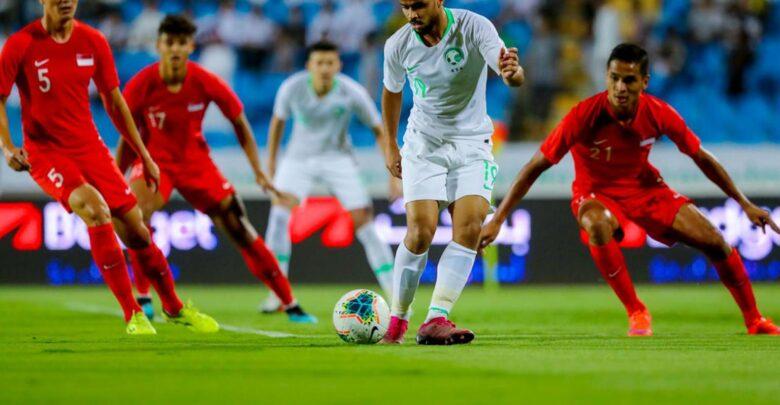 مشاهدة مباراة السعودية وسنغافورة,مباراة السعودية اليوم,مباراة السعودية وسنغافورة,السعودية,موعد مباراة السعودية اليوم,مباراة السعودية و سنغافورة,مشاهدة مباراة السعودية وسنغافورة بث مباشر,موعد مباراة السعودية و سنغافورة,منتخب السعودية,مباراة السعوديه وسنغافوره بث مباشر,بث مباشر مباراة السعوديه وسنغافوره اليوم,المنتخب السعودي,معلق مباراة السعودية و سنغافورة,توقيت مباراة السعودية و سنغافورة,مباراة السعودية ضد سنغافورة,موعد مباراة السعودية وسنغافورة تصفيات كاس العالم,السعودية و سنغافورة,مباراة ودية,مباراة