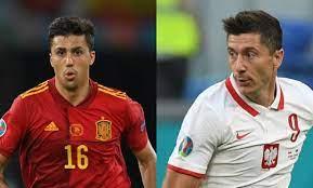 ملخص مباراة إسبانيا وبولندا في كأس أمم أوروبا,كأس أمم أوروبا,ملخص مباراة,كأس أمم أوروبا 2021,بطولة أمم أوروبا,ملخص مباراة اسبانيا,ملخص مباريات اليوم,ملخص واهداف مباراه اسبانيا والسويد اليوم اليورو,مباراة أسبانيا وبولندا,مباراة اسبانيا وبولندا,ملخص مباراة فرنسا والمانيا,ملخص مباراة ألمانيا 1 : 2 هولندا ـ أمم أوروبا 88 م,مشاهدة مباراة اسبانيا وبولندا بث مباشر السبت,ملخص مباراة بولندا اليوم,ملخص مباراة اسبانيا اليوم,ملخص كامل اهداف مباراة بولندا وسلوفاكيا,ملخص,ملخص مباريات,ملخص مباراة اسبانيا وبولندا,ملخص مباراه اسبانيا والسويد