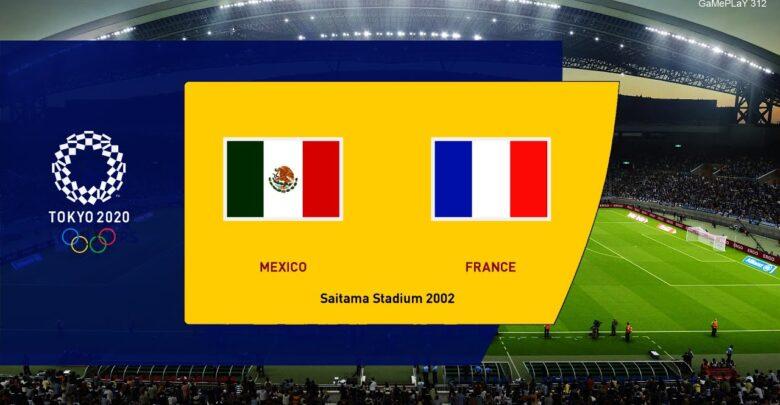 مشاهدة مباراة فرنسا والمكسيك في أولمبياد طوكيو 2021,مشاهده مباراه فرنسا و المكسيك,اولمبياد طوكيو 2021,مباراه فرنسا و المكسيك,أولمبياد طوكيو,نتائج قرعة اولمبياد طوكيو 2021,بث مباشر مباراه فرنسا و المكسيك,موعد مباراه فرنسا و المكسيك,مواعيد مباريات مصر في اولمبياد طوكيو 2021,ملخص فرنسا و المكسيك,مشاهده مباراه فرنسا,جدول مباريات الجولة الاولي أولمبياد طوكيو 2021 اليوم,مباريات منتخب مصر و السعودية في أولمبياد 2021,مباريات منتخب مصر في اولمبياد طوكيو,اولمبياد طوكيو,بث مباشر فرنسا و المكسيك,أولمبياد طوكيو 2021
