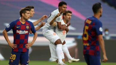 تشكيلة برشلونة ضد بايرن ميونخ,برشلونة,برشلونة وبايرن ميونخ,بايرن ميونخ,تشكيلة برشلونة,تشكيلة برشلونة امام بايرن ميونخ,مباراة برشلونة وبايرن ميونخ,برشلونة ضد بايرن ميونيخ,تشكيلة برشلونة ضد بايرن ميونخ,بايرن ميونخ و برشلونة,اخبار برشلونة,تشكيلة برشلونة ضد بايرن ميونيخ,تشكيلة برشلونة 2020,تشكيلة برشلونة المتوقعة ضد بايرن ميونيخ,برشلونة وبايرن ميونيخ,برشلونة ضد بايرن ميونخ,تشكيلة بايرن ميونخ امام برشلونة,أخبار برشلونة,بايرن ميونيخ ضد برشلونة,تشكيلة برشلونة بدون ميسي