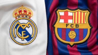 تاريخ مواجهات برشلونة ضد ريال مدريد,ريال مدريد,ريال مدريد وبرشلونة,برشلونة,ريال مدريد و برشلونة,كلاسيكو ريال مدريد وبرشلونة,برشلونة وريال مدريد,برشلونة ضد ريال مدريد,ريال مدريد ضد برشلونة,ريال مدريد اليوم,تاريخ ريال مدريد,مباراة ريال مدريد وبرشلونة,موعد مباراة ريال مدريد وبرشلونة,مباراة برشلونة وريال مدريد,كلاسيكو برشلونة وريال مدريد,اخبار ريال مدريد,تاريخ مواجهات ريال مدريد وبرشلونة,ريال مدريد مباشر,برشلونة و ريال مدريد,تاريخ مواجهات برشلونه وريال مدريد ر