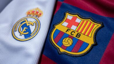 مشاهدة مباراة برشلونة وريال مدريد,برشلونة وريال مدريد,مباراة برشلونة وريال مدريد,موعد مباراة برشلونة وريال مدريد,ملخص مباراة برشلونة وريال مدريد,مشاهدة مباراة برشلونة وريال مدريد,بث مباشر مباراه برشلونة وريال مدريد,موعد مباراة ريال مدريد وبرشلونة,برشلونة وريال مدريد بث مباشر,ريال مدريد,مشاهدة مباراة ريال مدريد وبرشلونة,ريال مدريد وبرشلونة,ريال مدريد و برشلونة,برشلونة,مشاهدة مباراة برشلونة وريال مدريد 5-1 كاملة,ملخص مباراة ريال مدريد وبرشلونة,ريال مدريد وبرشلونة بث مباشر